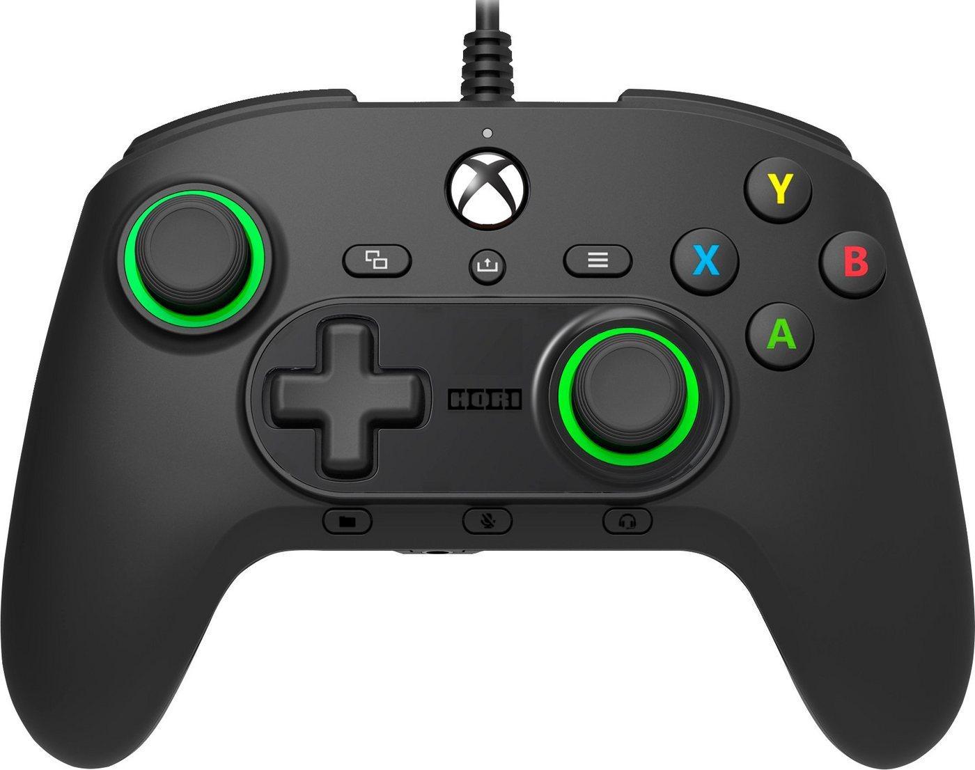 Hori »HORIPAD XBOX Pro Controller (Series X/S & One)« Controller