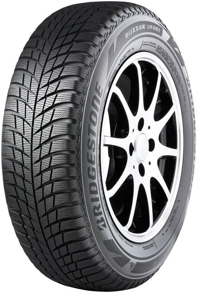 Bridgestone Winterreifen »BLIZZAK LM-001«, 1-St.