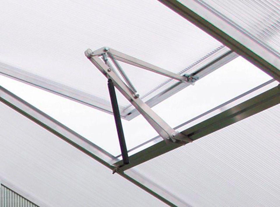 KGT Gewächshaus-Fensteröffner, 7 kg max. Hebekraft
