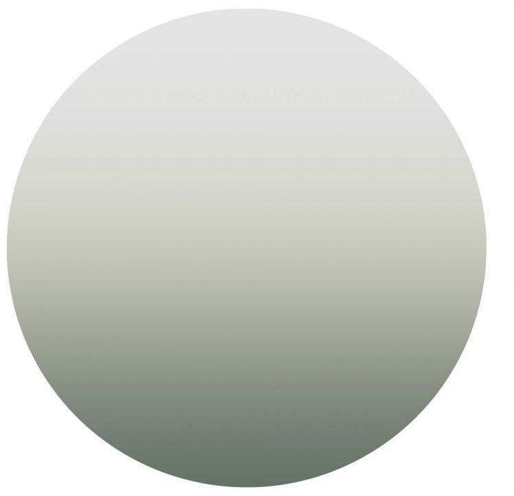 Wall-Art Wandtattoo »Olive Farbverlauf Infinity« (1 Stück)