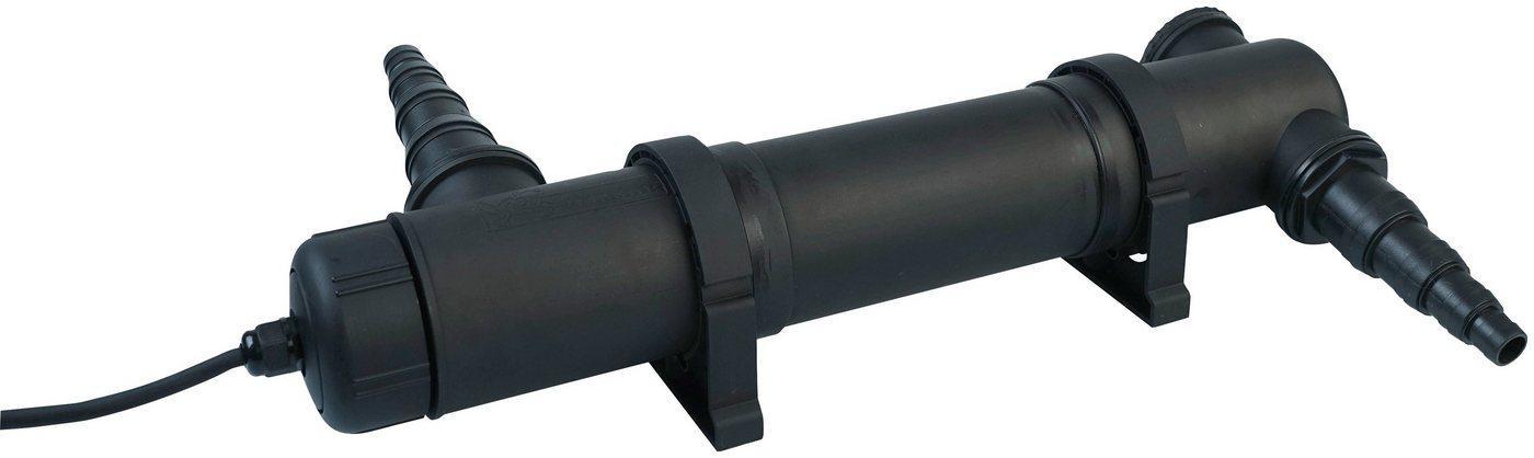 Ubbink UVC-Klärer, für Teiche bis 6 m³, für Teiche bis 6000 l