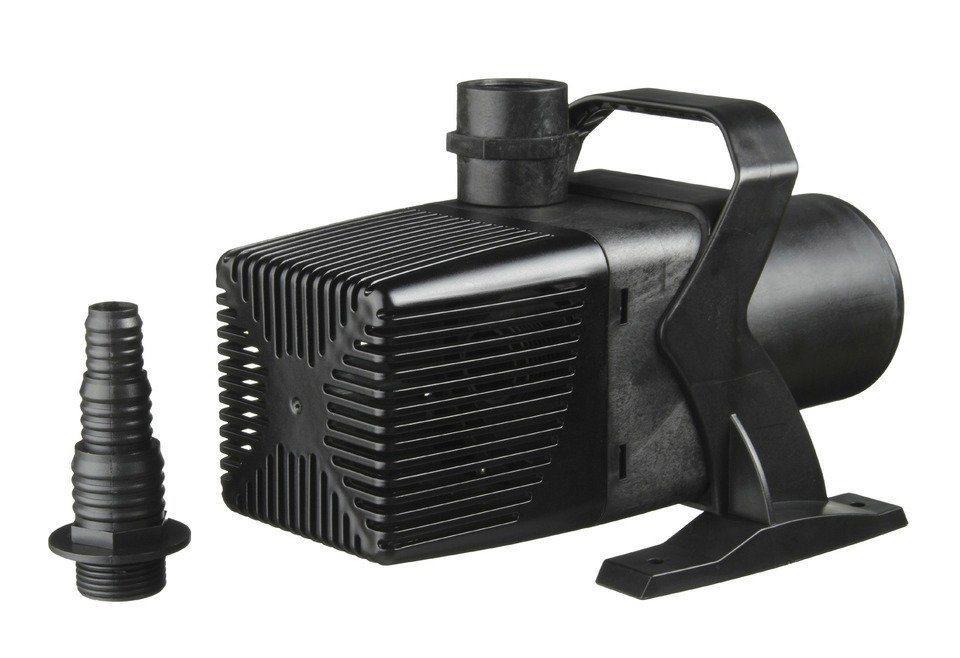 Ubbink Bachlaufpumpe »Xtra 6000 Fi«, 6.000 l/h
