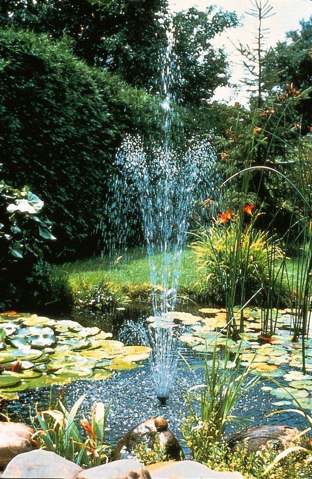 Ubbink Springbrunnenpumpe »Elimax 4000«, 4.100 l/h