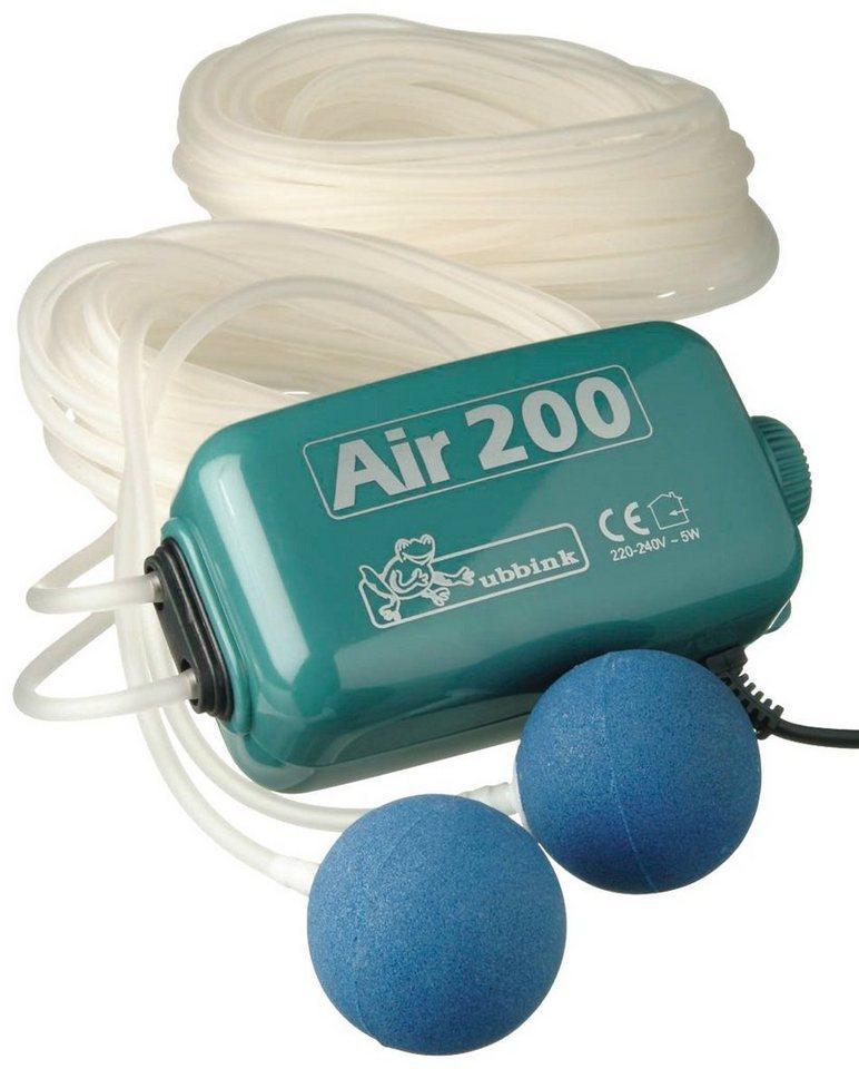 Ubbink Teichbelüfter »Air 200 Indoor«, 200 l/h