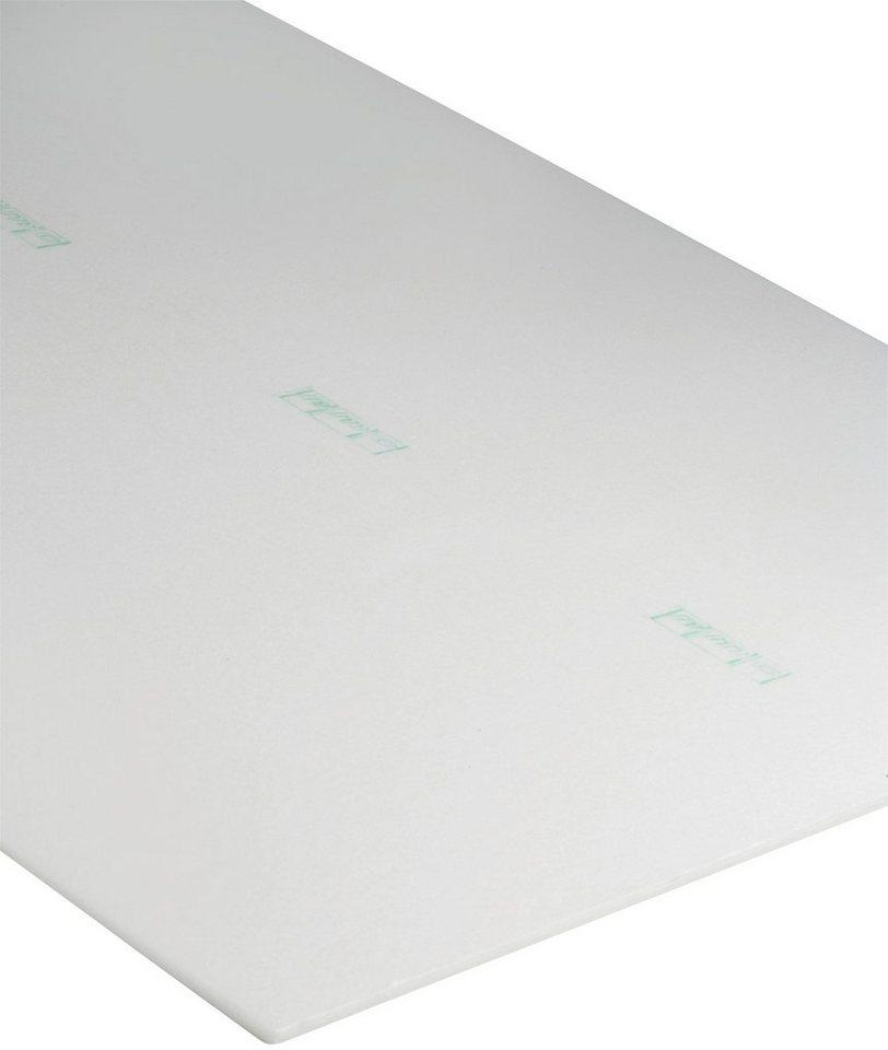 noma Dämmplatte »Plan Dämmplatte 4mm«, B: 62,5 cm, L: 160 cm, (Set)