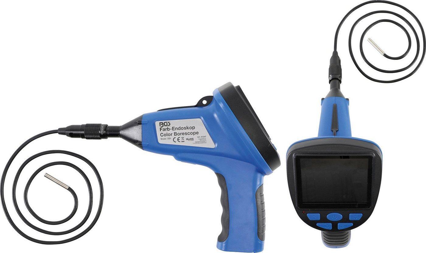 BGS »Endoskop« Inspektionskamera