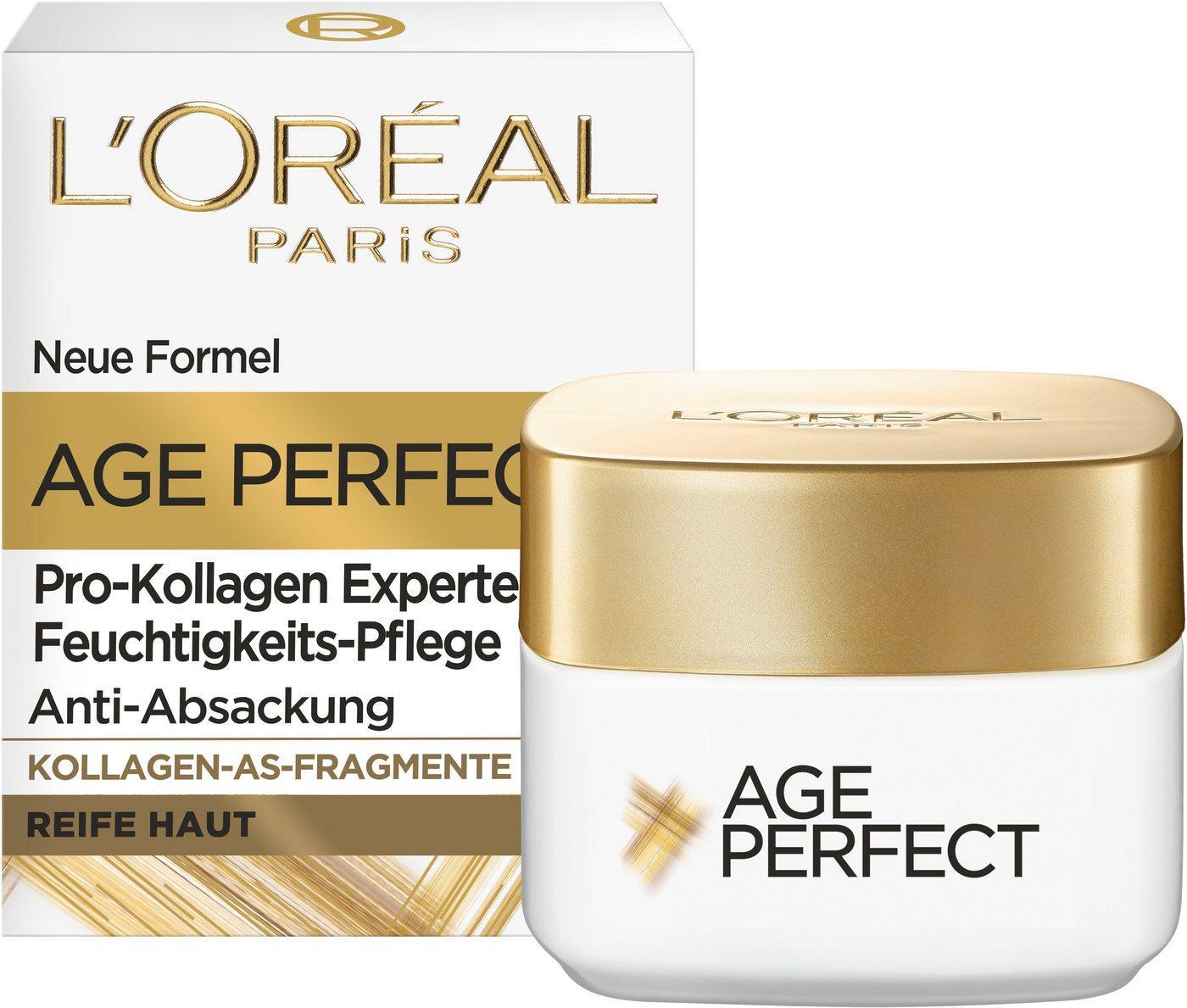 L'ORÉAL PARIS Augencreme »Age Perfect Pro-Kollagen Auge«