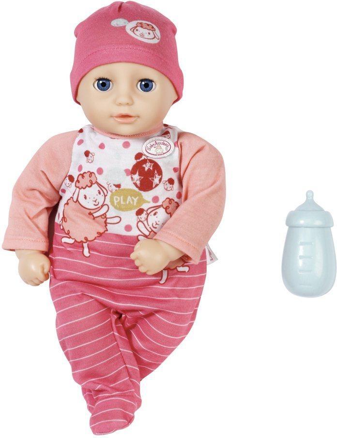 Baby Annabell Babypuppe »My First Annabell, 30 cm«, mit Schlafaugen