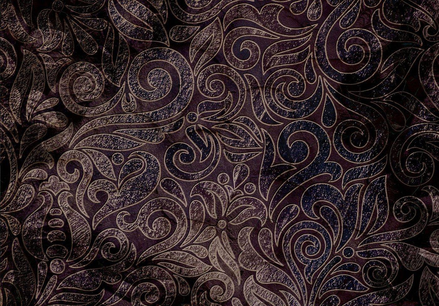 Consalnet Vliestapete »Orientalisches Muster«, orientalisch