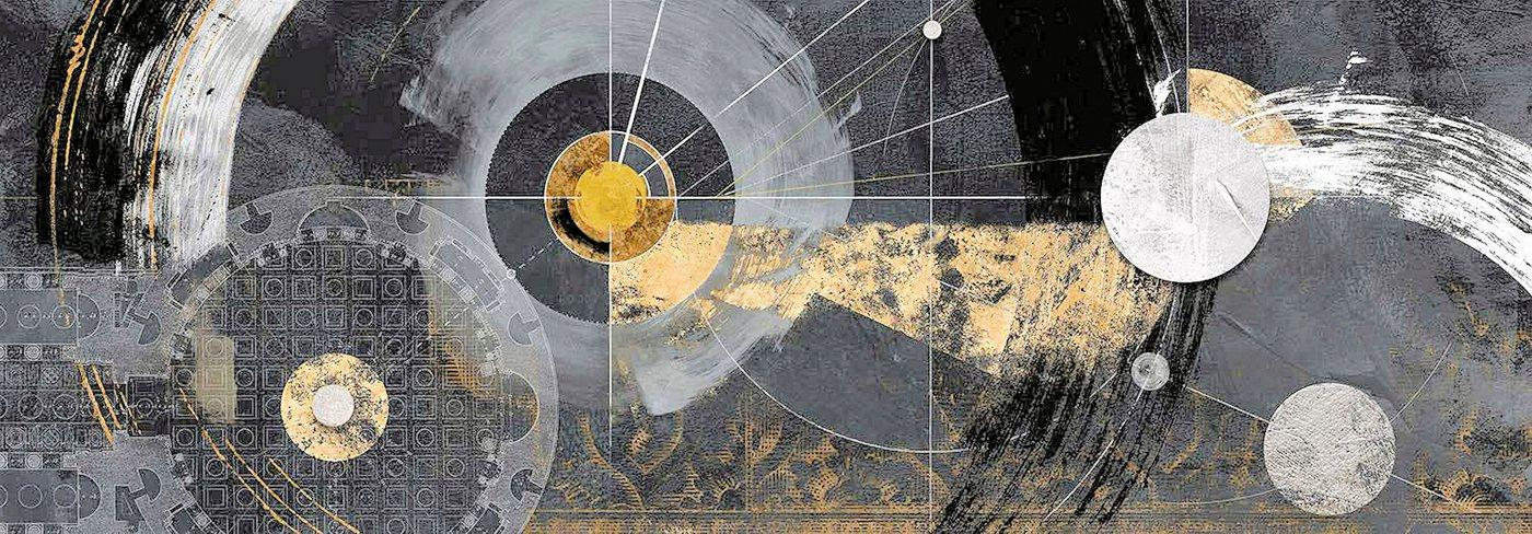 my home Kunstdruck »ARTURO ARMENTI / Rinascimento«, (1 Stück)