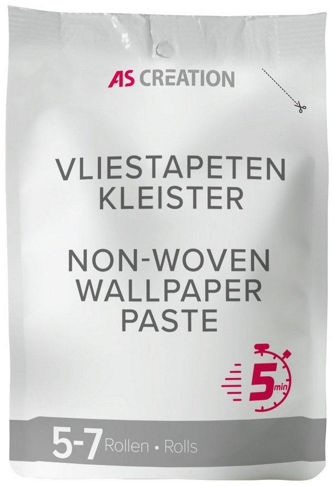 A.S. Création Kleister »Vliestapetenkleister«, (1-tlg), für 5-7 Rollen, 200 g