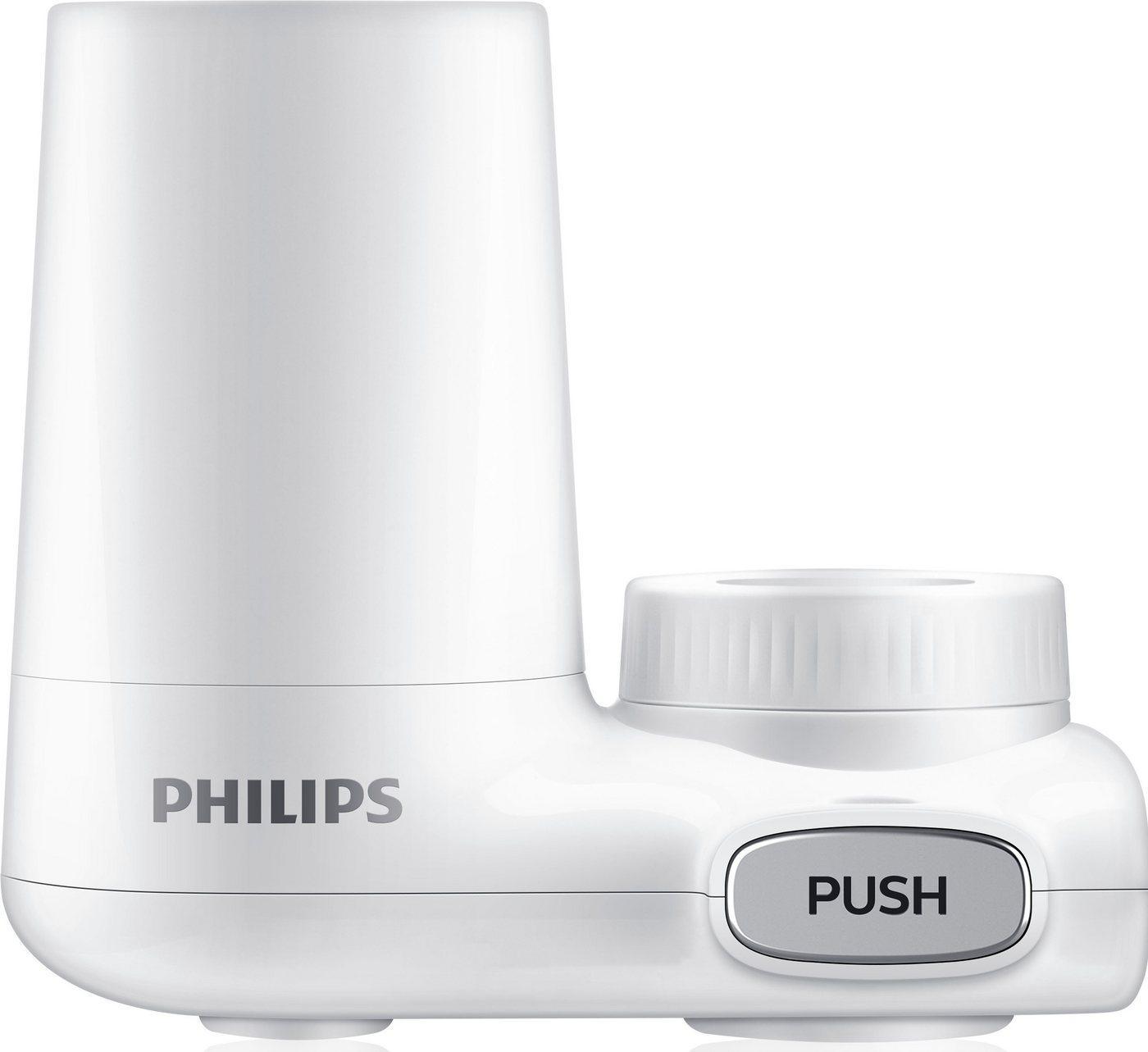Philips Wasserfilter AWP3703/10, Filtration am Wasserhahn