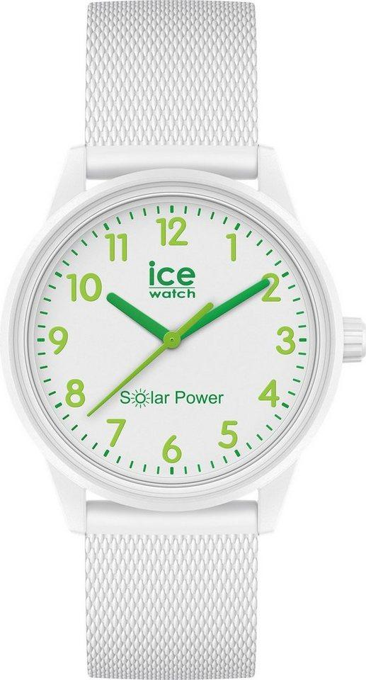 ice-watch Solaruhr »ICE solar power, 018739«