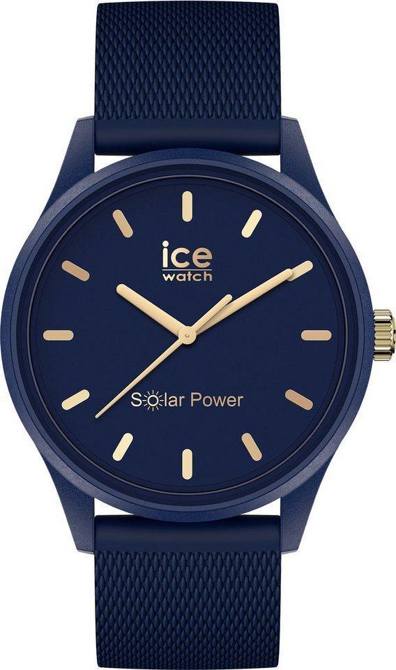 ice-watch Solaruhr »ICE solar power, 018744«