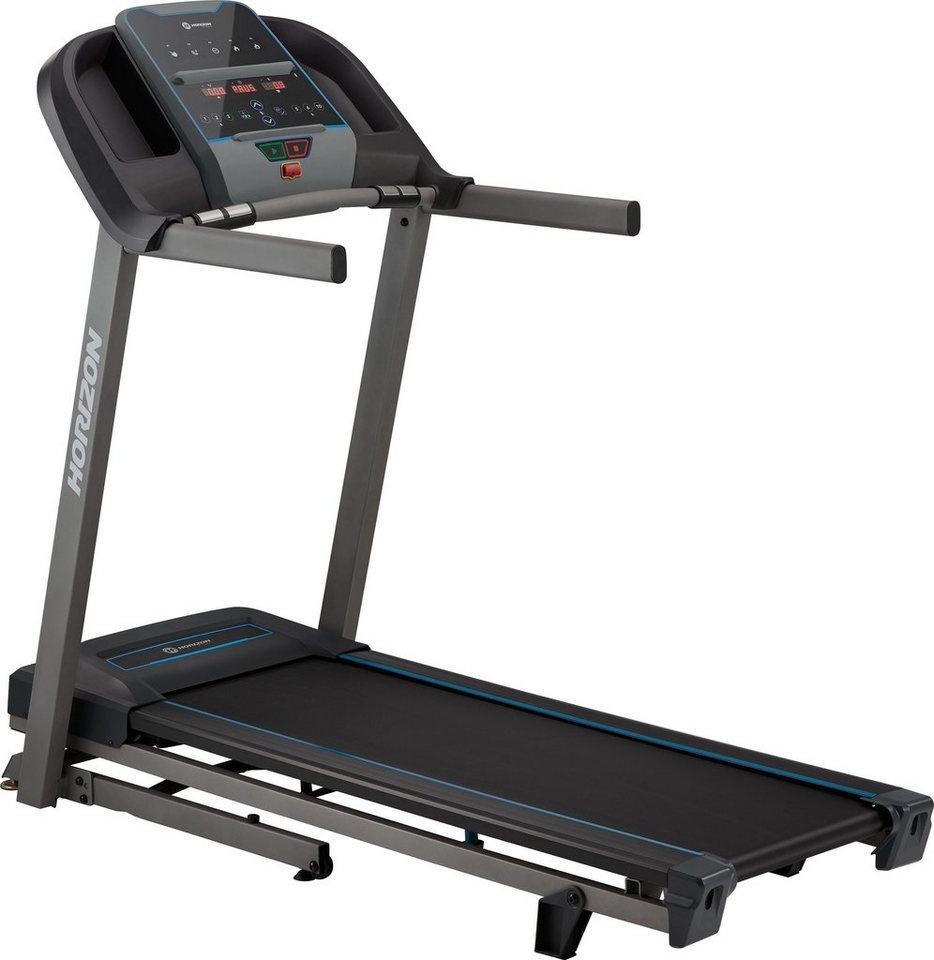 Horizon Fitness Laufband »eTR3.0«