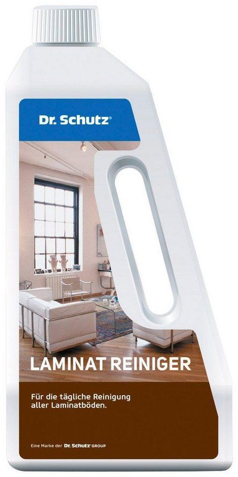 Bodenmeister »Dr. Schutz Laminatreiniger« Fussbodenreiniger