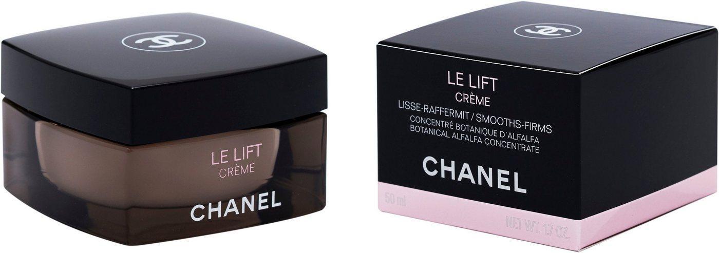 CHANEL Anti-Aging-Creme »Le Lift«