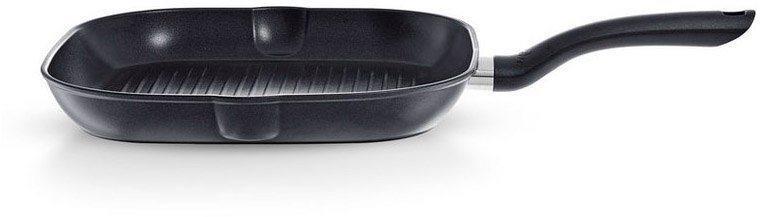 Fissler Grillpfanne »cenit Grillpfanne 28cm«, Aluminium (1-tlg), mit ergonomischem Griff