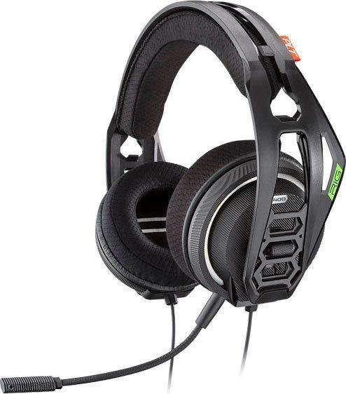 nacon »Nacon RIG 400HX ATMOS« Gaming-Headset