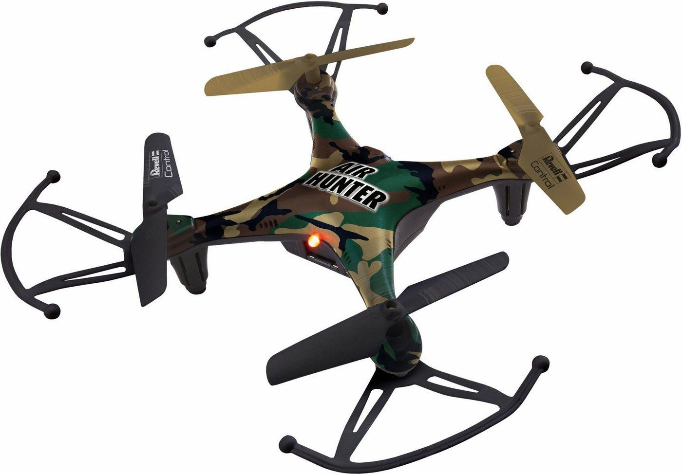 Revell® RC-Quadrocopter »Revell® control, Air Hunter«