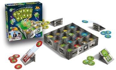 Huch! Spiel, »Flying Kiwis«, Made in Germany