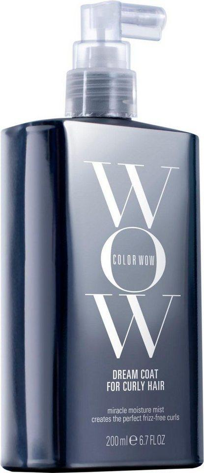COLOR WOW Lockenspray »Dream Coat For Curly Hair«