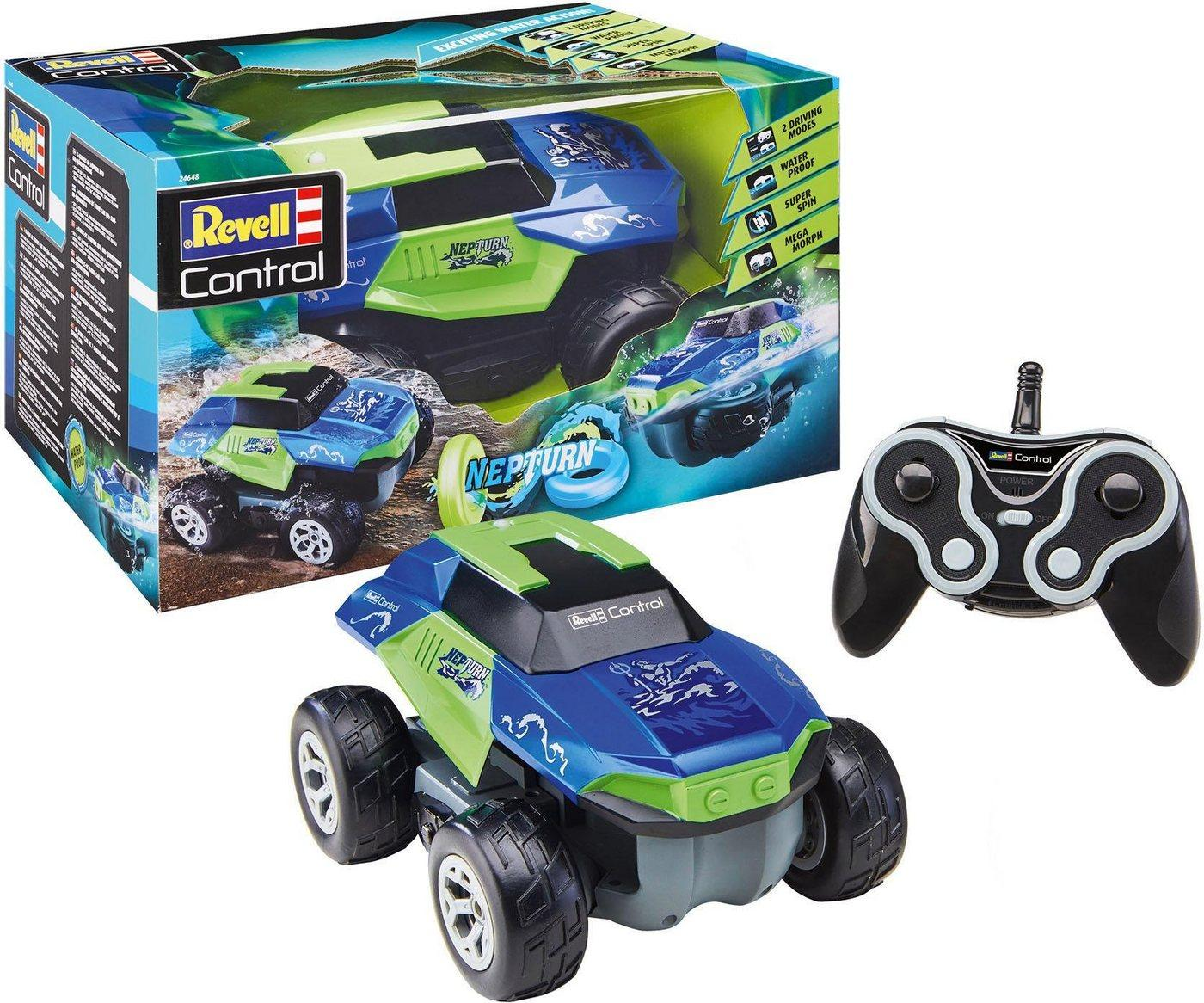 Revell® RC-Auto »Revell® control, Nepturn«
