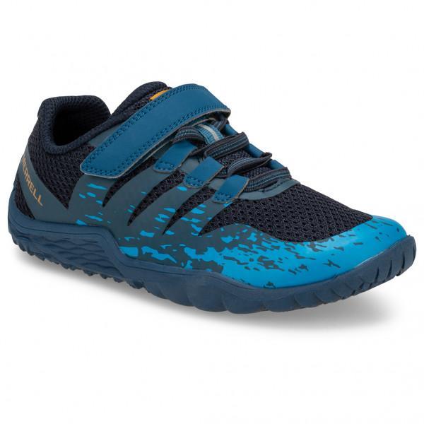 Merrell - Kid's M-Trail Glove 5 A/C - Multisportschuhe 36   EU 36 blau