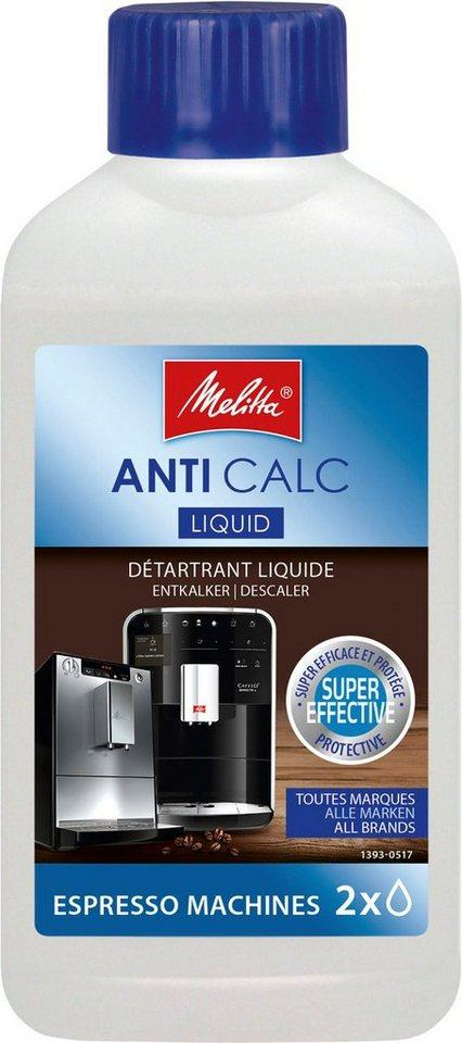 Melitta »ANTI CALC Espresso Machines Entkalker« Entkalker