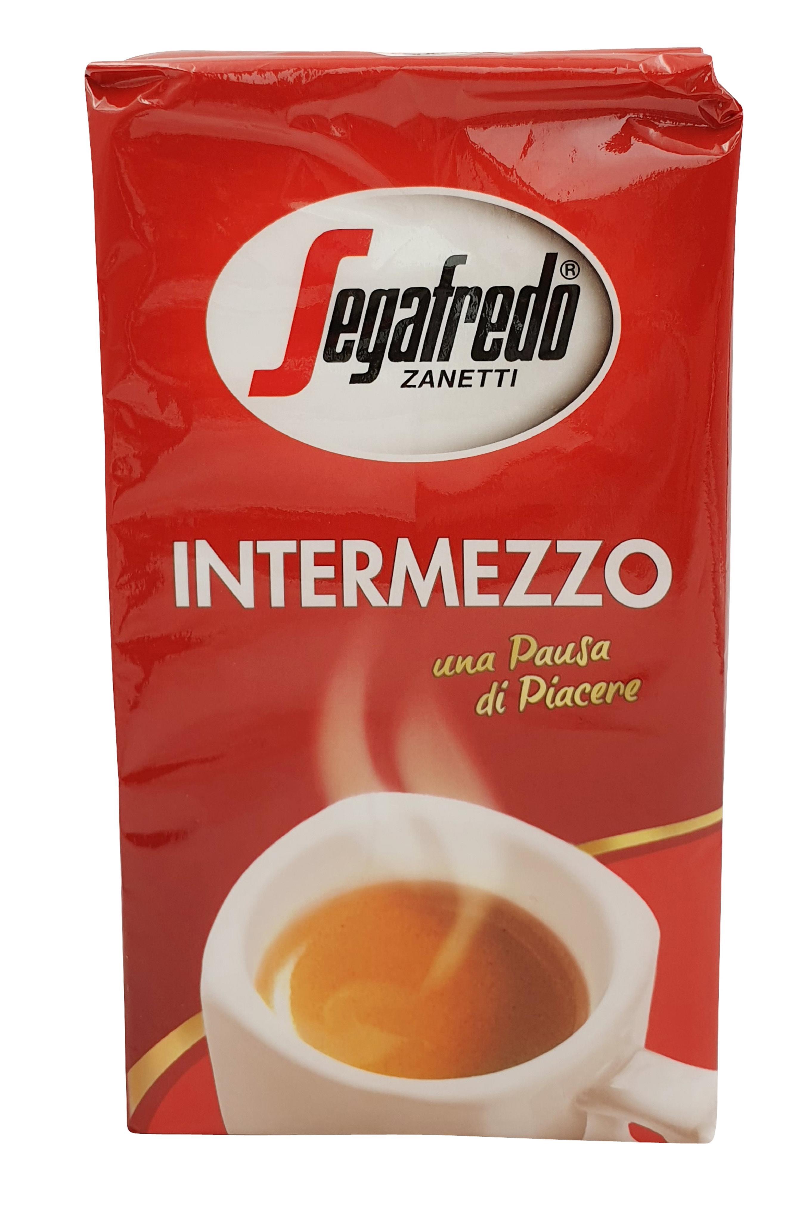 Segafredo Caffe Intermezzo 250 g