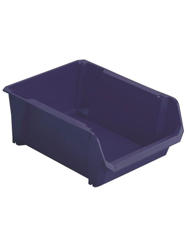 Stanley bin #4 32.8x22.9x15.5cm blå