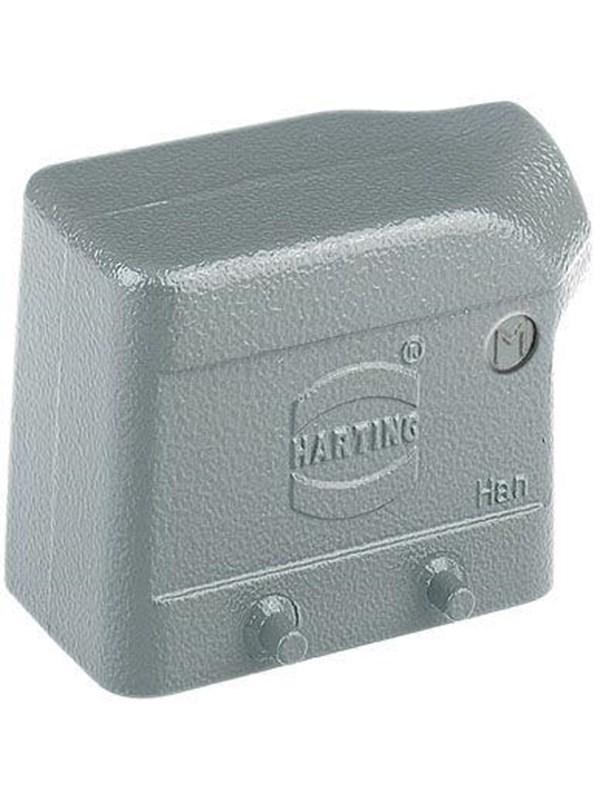 Harting Han 10B hood SE LC M25