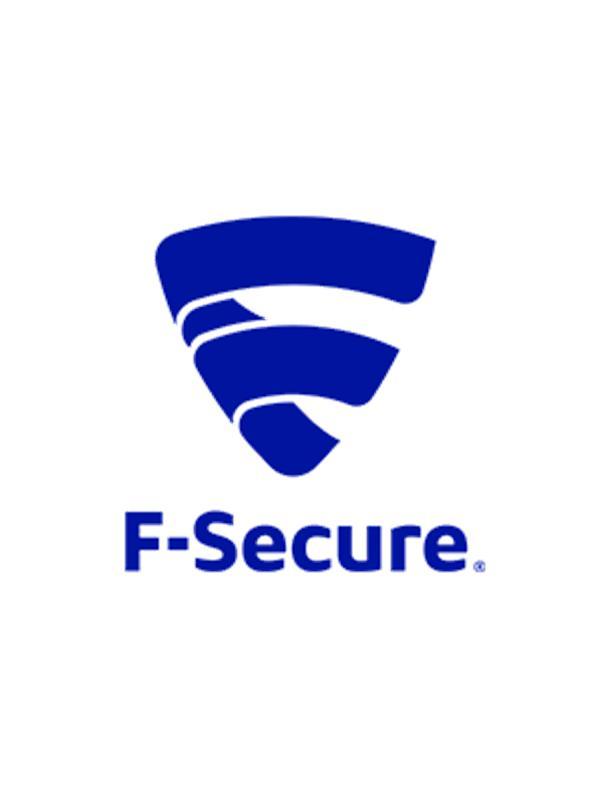 F-Secure Internet Security 2013 -
