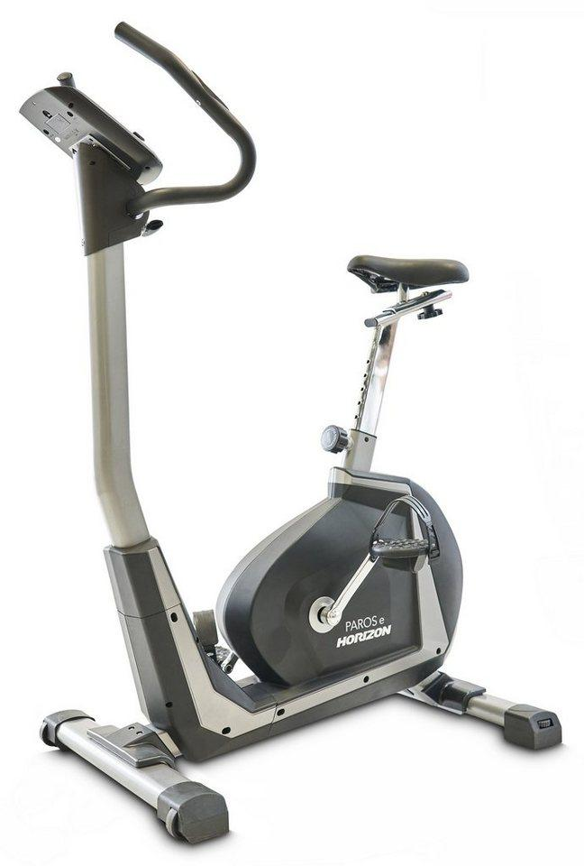 Horizon Fitness Fahrradtrainer »Paros E«