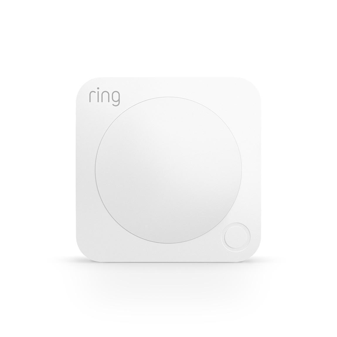 Ring Alarm 2.0 Bewegungssensor - weiss