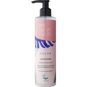 MY NEW HAIR Haarpflege Shampoo & Conditioner Color Conditioner 250 ml
