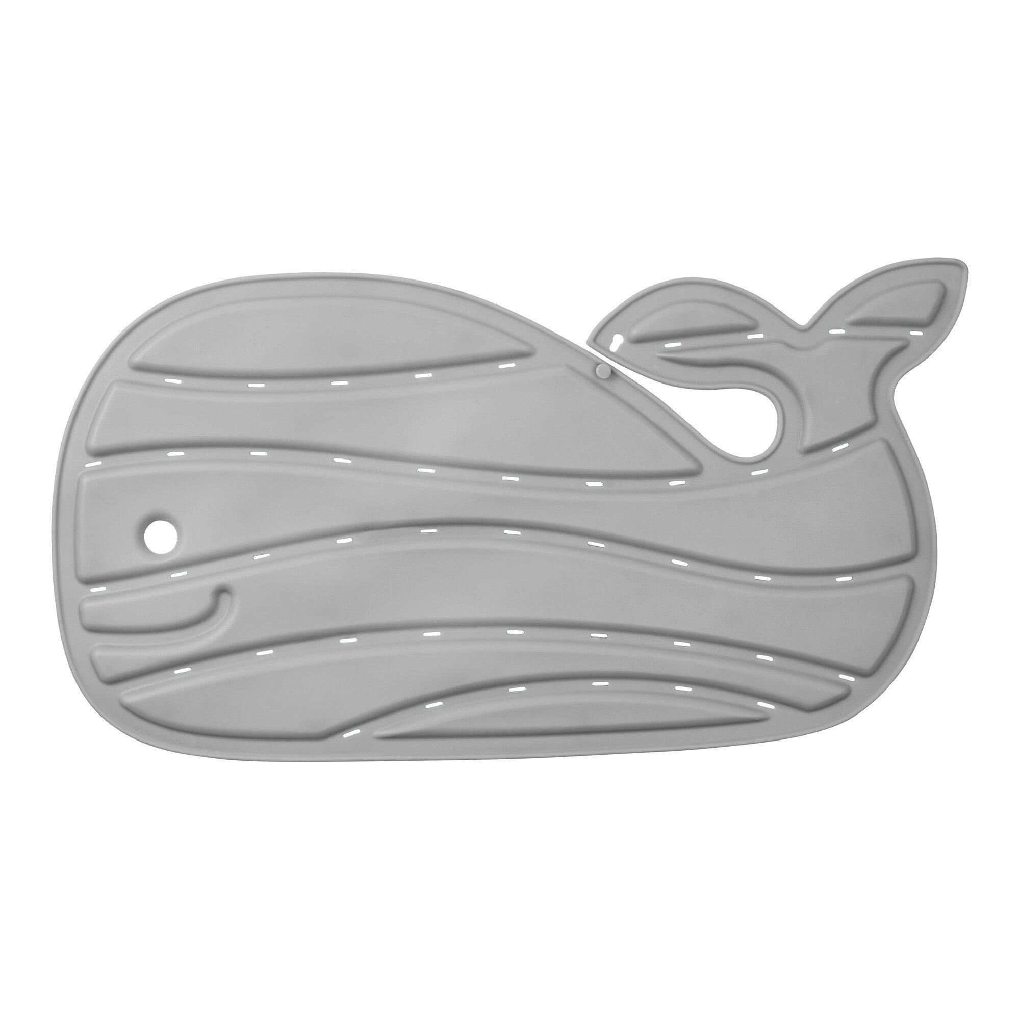 Badewannen-Matte Moby Antirutsch