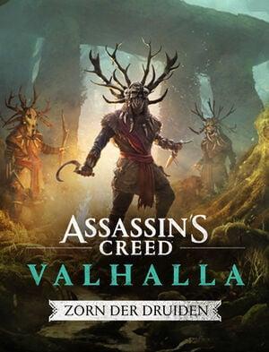 Assassin's Creed Valhalla Zorn der Druiden