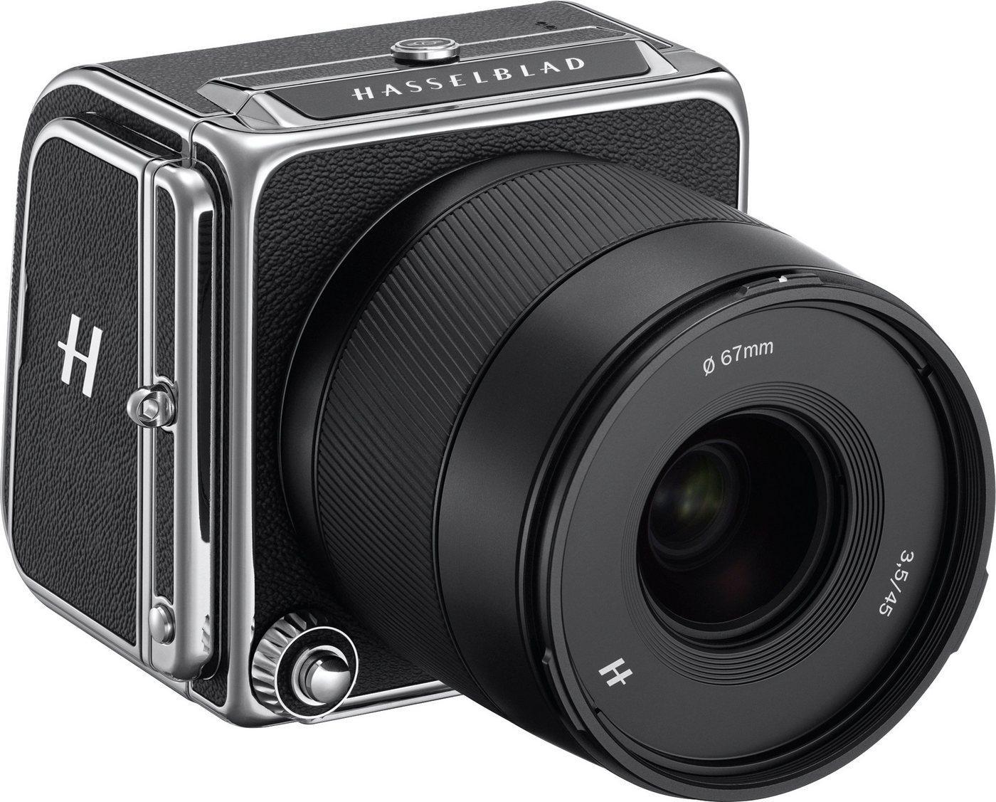 Hasselblad »907X 50C« Systemkamera (50 MP, WLAN (Wi-Fi)