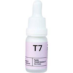 Toun28 Gesichtspflege Seren T7 Peptide Serum 10 ml