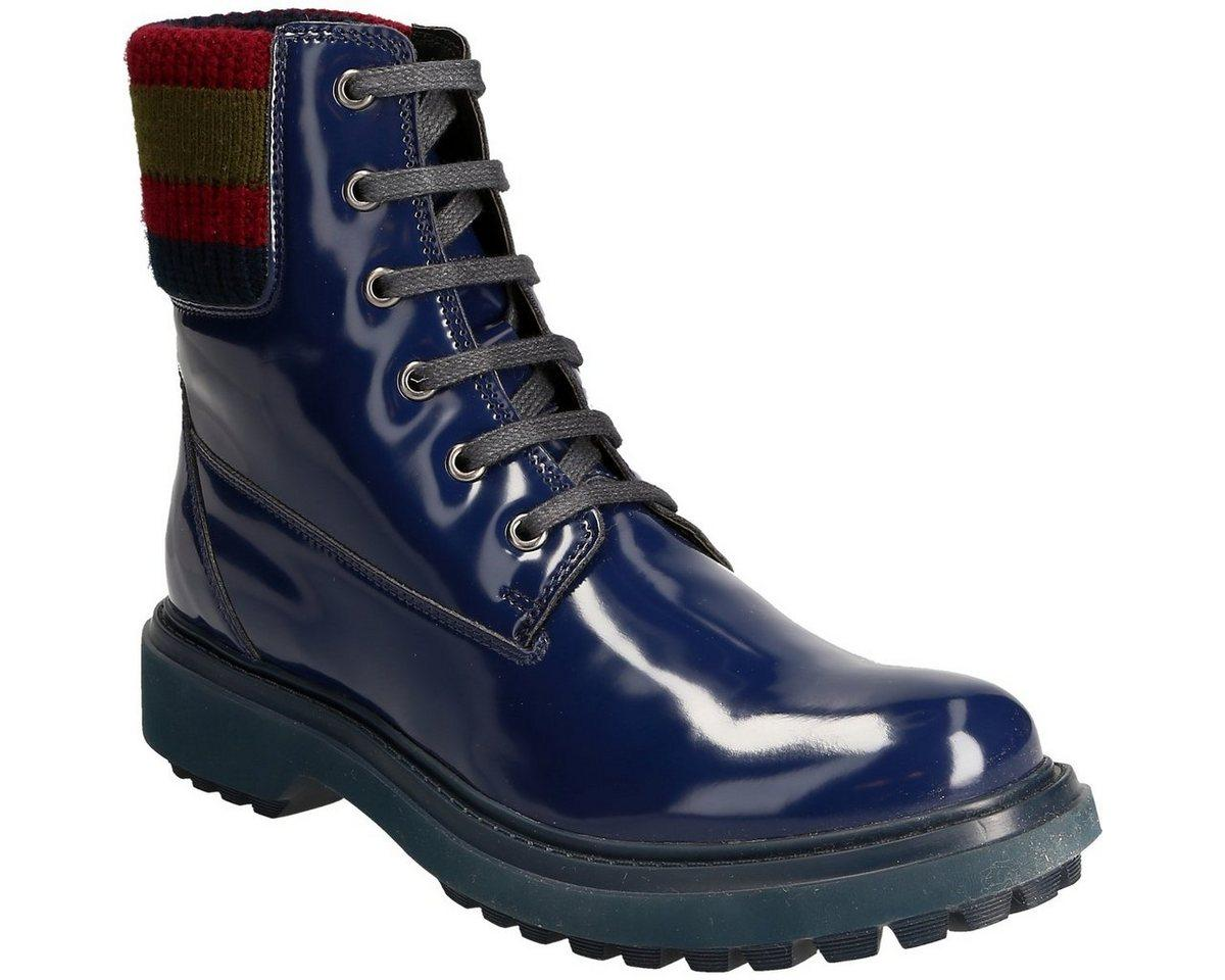 Geox »D847AB 000BC C4000 ASHEELY« Stiefel