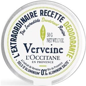 L'Occitane Pflege Verbene Creme-Deo 50 g