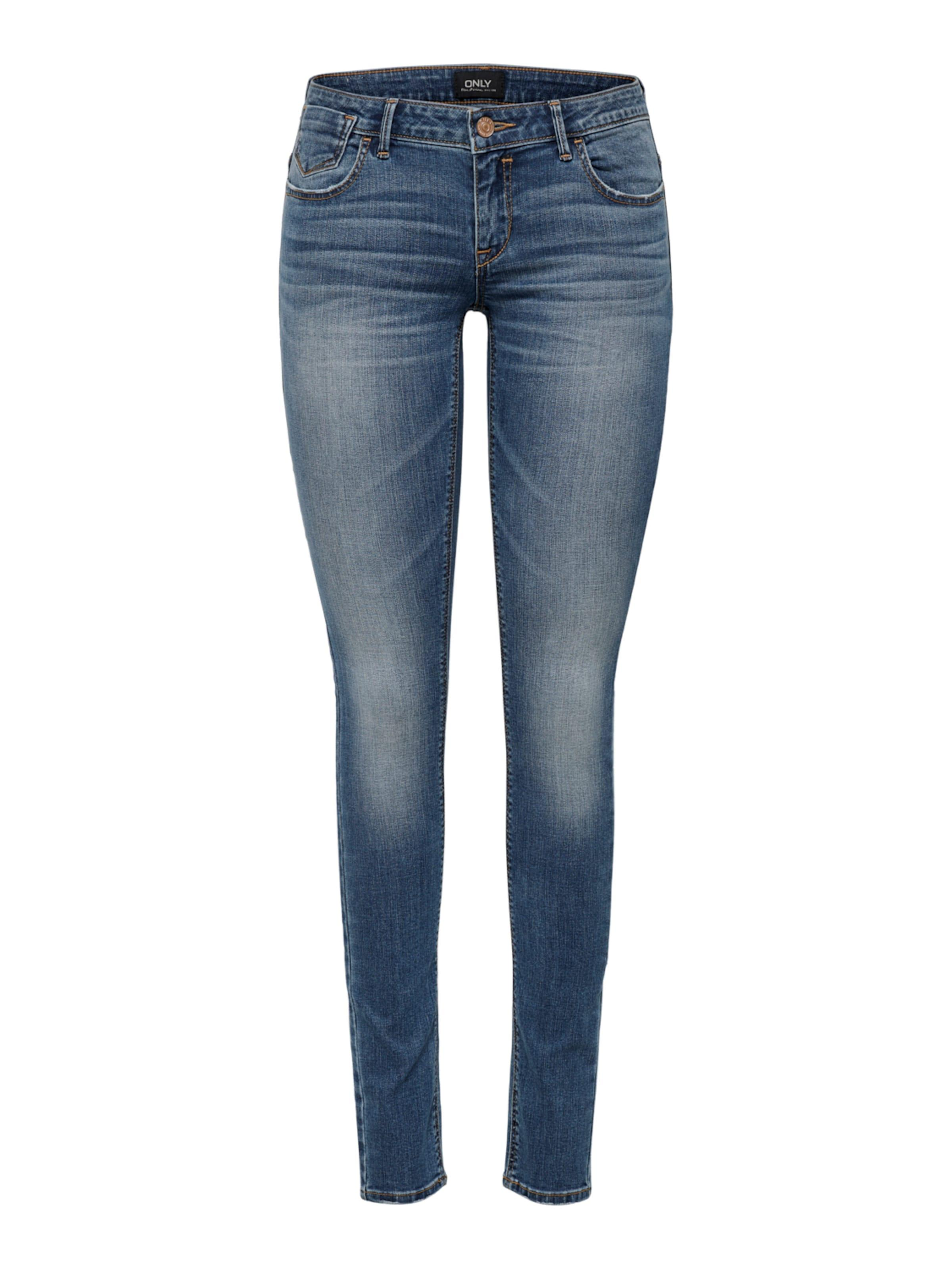 Jeans 'ONLCORAL LIFE ' Jeans Blau