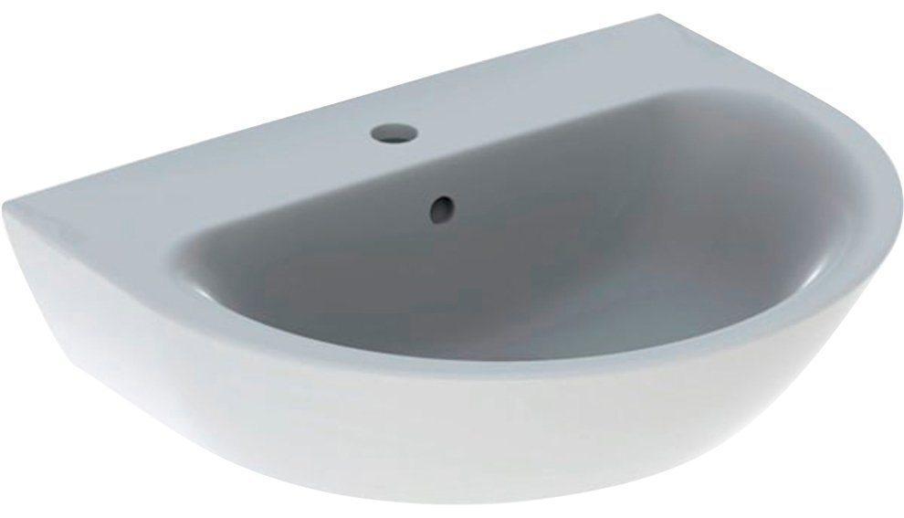 GEBERIT Waschtisch »Renova«, BxT: 70x52 cm
