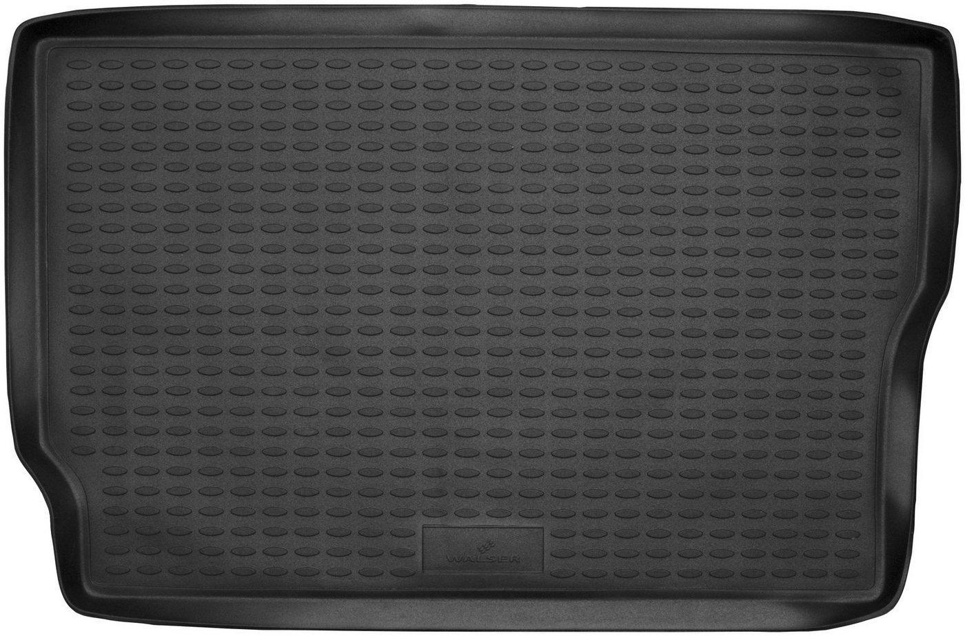 WALSER Kofferraumwanne »XTR« (1 Stück), Opel Meriva Großr.lim., für Opel Meriva A BJ 2003 - 2010