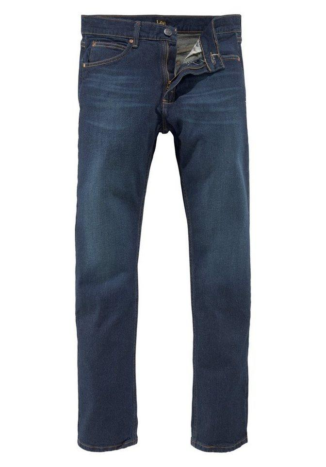 Lee® Slim-fit-Jeans »Legendary«, blau