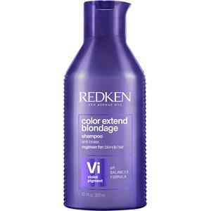 Redken Blondiertes Haar Color Extend Blondage Shampoo 300 ml