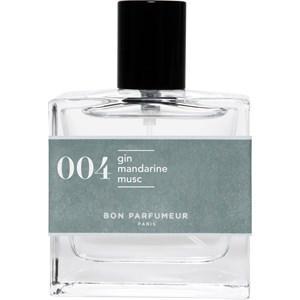 BON PARFUMEUR Collection Cologne Nr. 004 Eau de Parfum Spray 15 ml