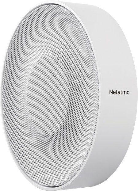 Netatmo »Smarte Innen-Alarmsirene« Alarmsirene