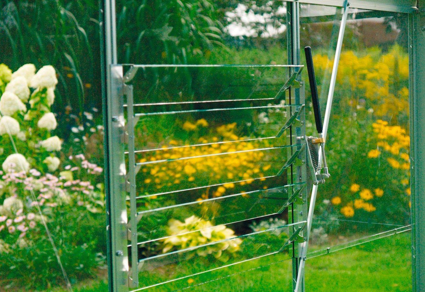 Vitavia Fenster »Lamellenfenster«, für Gewächshäuser, BxH: 16x45 cm